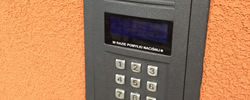 Cobham access control service